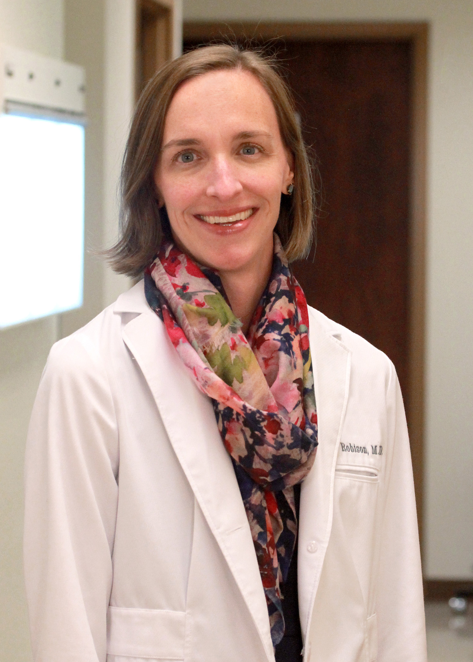 Lindsay South Robison, MD
