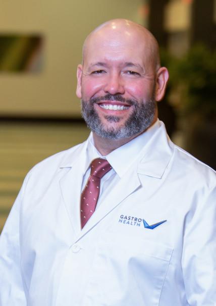Louis C. Rosainz, MD, FACG