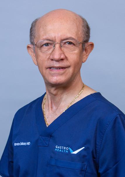 L. Yomtov Salazar, MD, FACG, AGAF