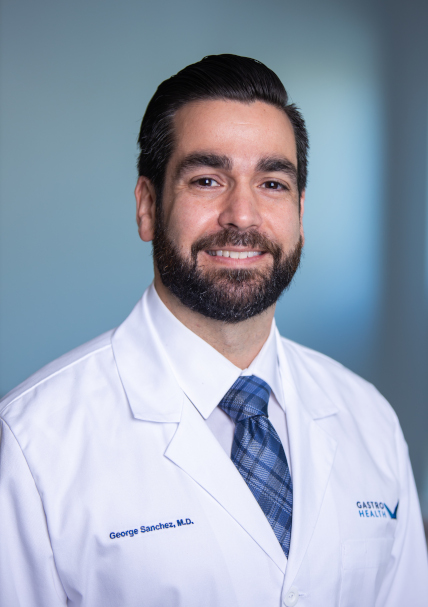 George A. Sanchez, MD