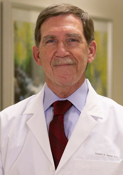Kenneth M. Sigman, MD