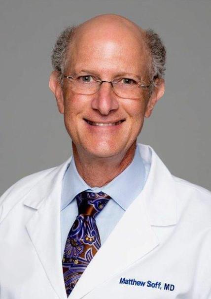 Matthew J. Soff, MD