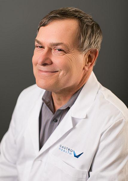 Howard J. Solomon, MD