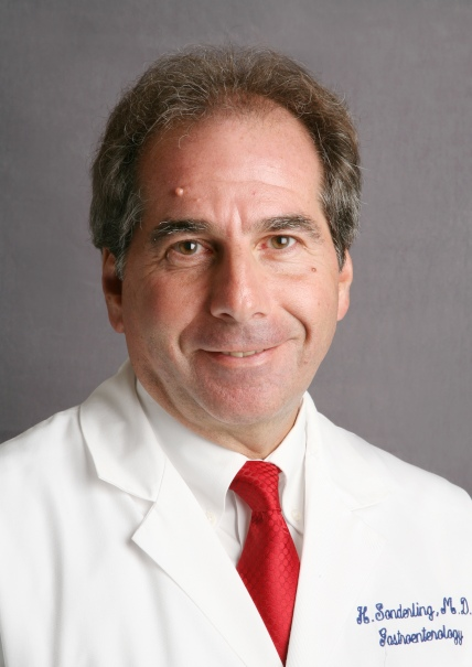 Howard R. Sonderling, MD, FACP, FACG, AGAF