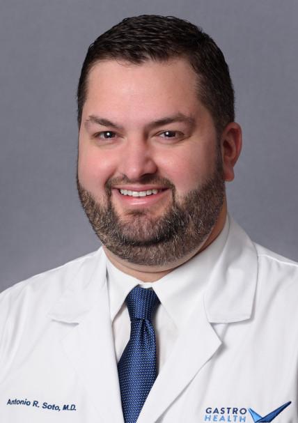 Antonio R. Soto Ramos, MD