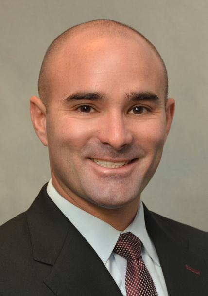 Christopher D. South, MD, FACG