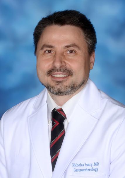 Nicholas M. Szary, MD, MS