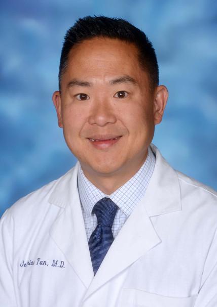Jeremias C. Tan, MD