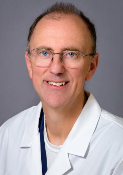 Glen E. Vanderzalm, MD