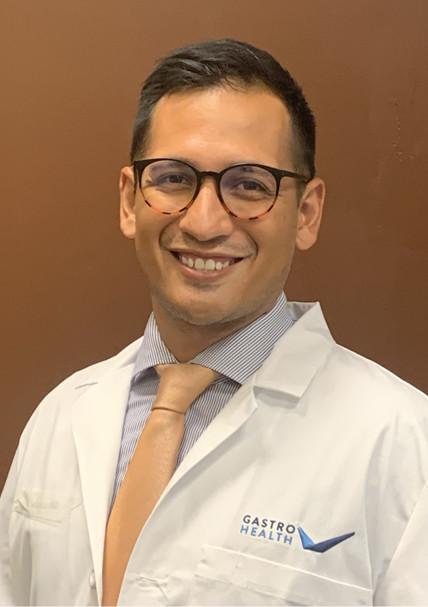 Tito Velasquez, PA-C