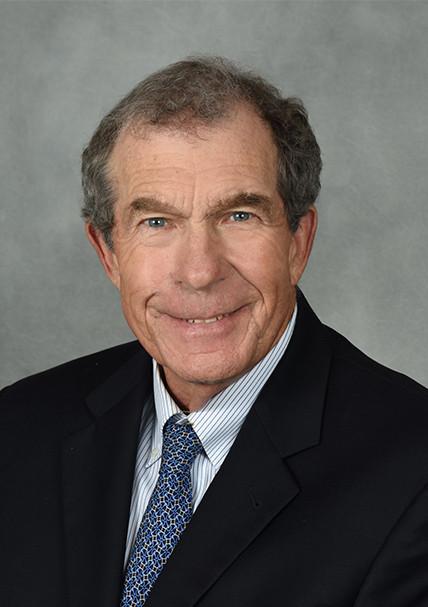 Frederick L. Weber, Jr., MD