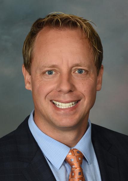 David J. Wenzke, MD